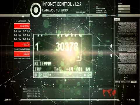 Control YouTube Hörbuch Trailer auf Deutsch