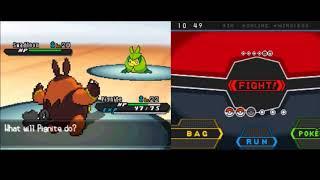 Pokemon Speedlevel Challenge 07
