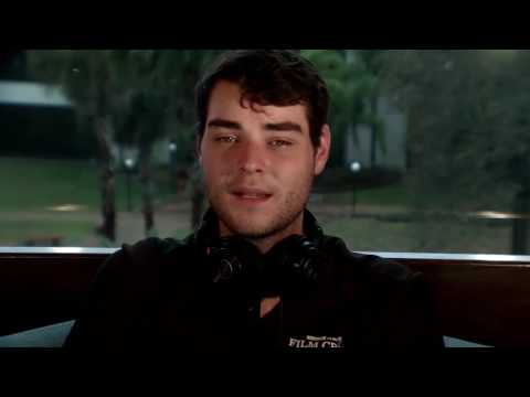 Film Access 30 student Interview 05
