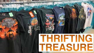 Thrifting Items To Resell Online and Make Money From Home - March 2020