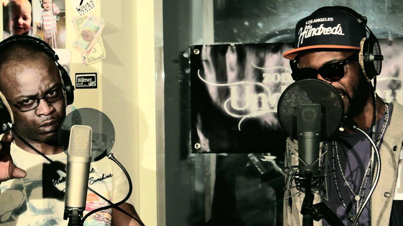 Download RQS Spitsessie XLVI Zonamo Underground