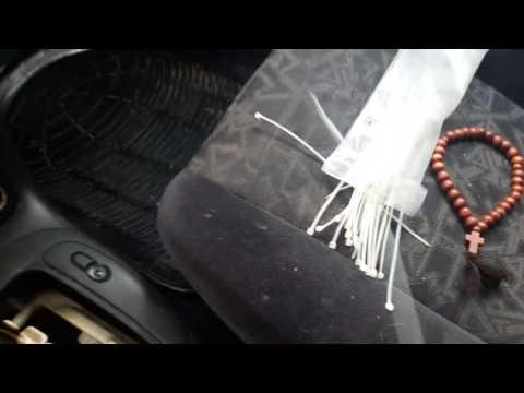Устранение люфта рычага Коробки передач