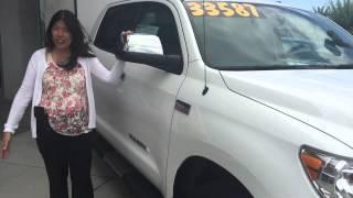 Autonation Toyota Cerritos Elaine Bekgaard