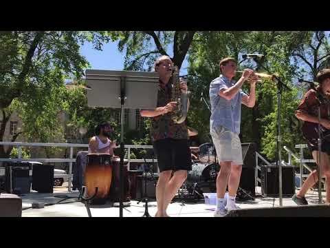 UC Davis Picnic Day 2018 - Edition 104, April 21, 2018 - The Quad VIII
