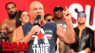 Download Raw Men's and Women's Survivor Series captains revealed: Raw, Nov. 5, 2018 Mp3 and Videos