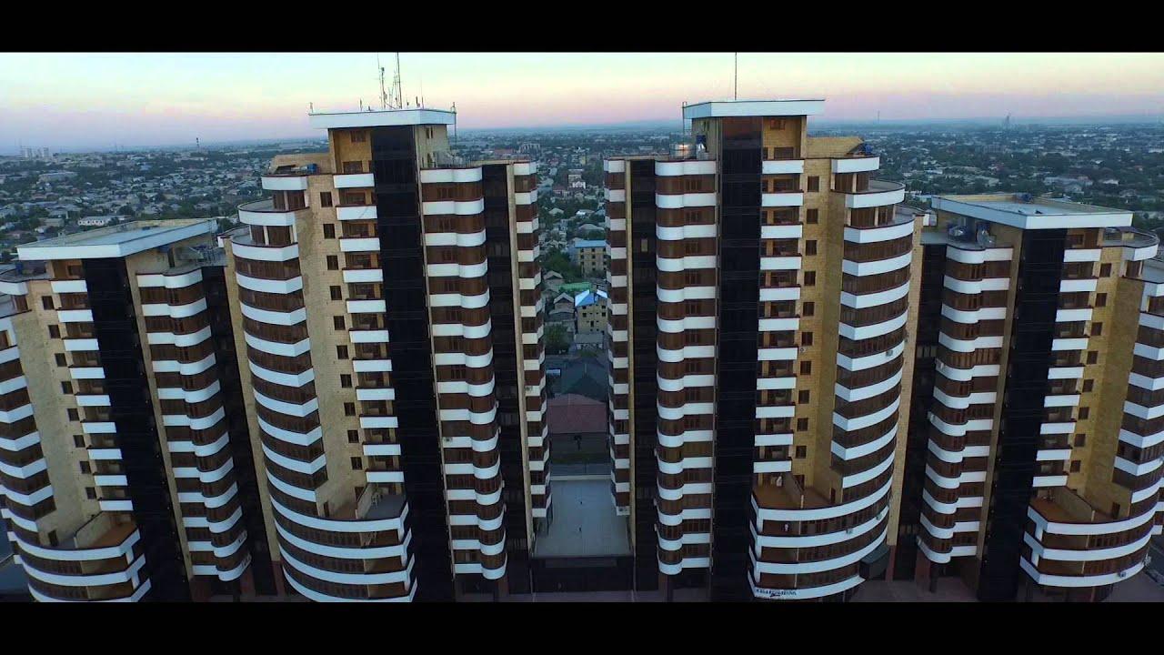 Пятикомнатная Квартира в Элитной Новостройке от AZINKO в Баку .