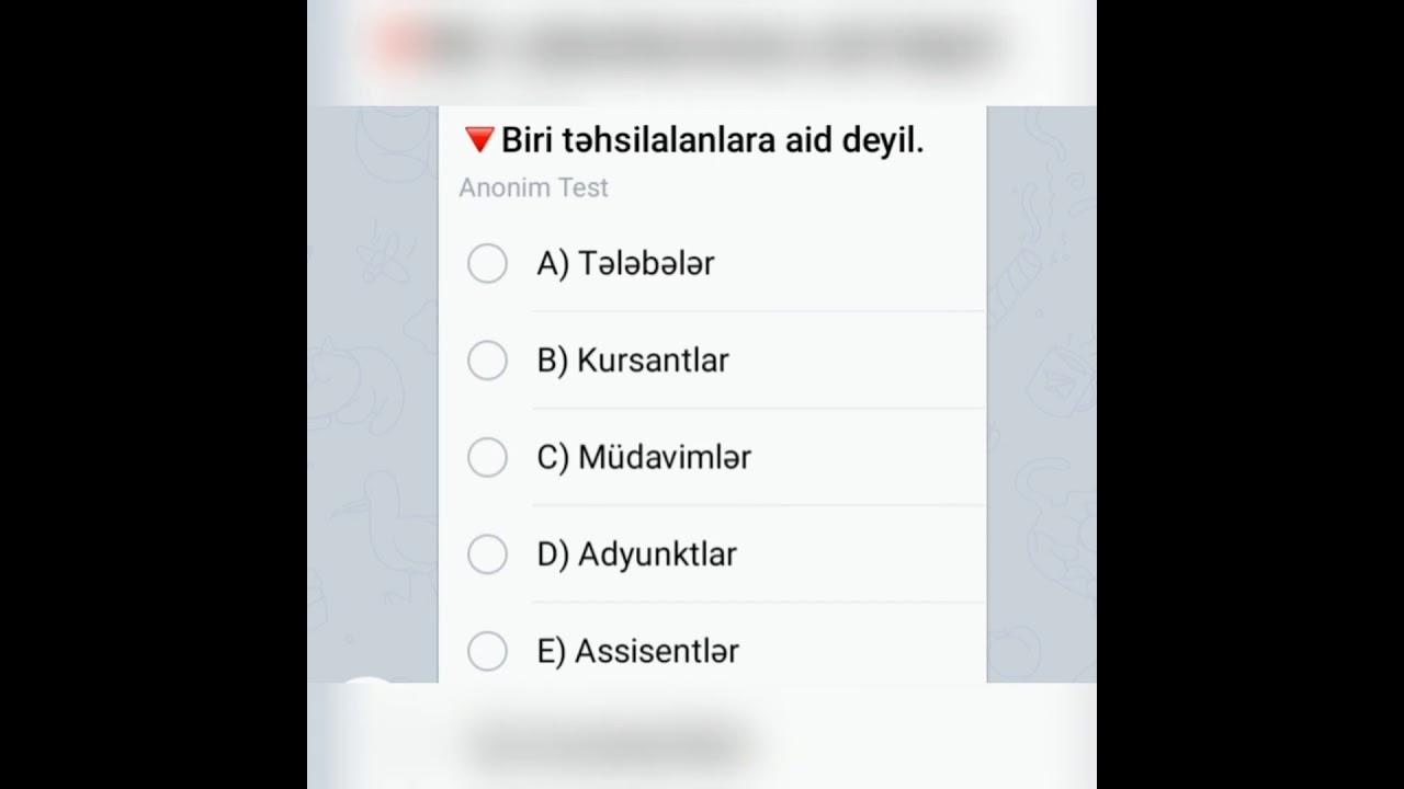 Kurikulum - Təhsil Qanunu (MİQ və Sertifikasiya) Türkan Bədəlova