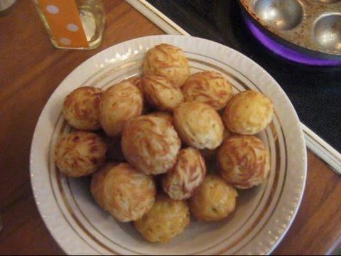 рецепт шариков с лапши анаком холодные закуски