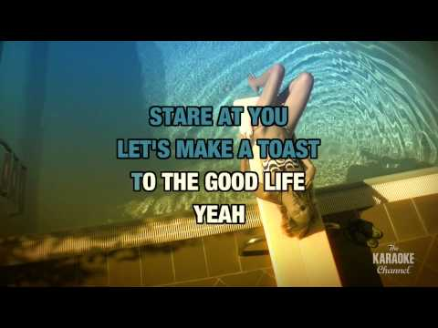 Tell Me in the style of Bobby Valentino | Karaoke with Lyrics