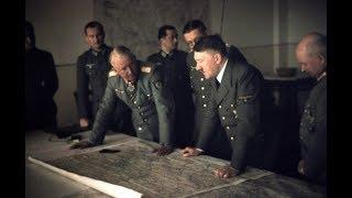 Η Μέρα Που... Ο Χίτλερ Εχασε τον Πόλεμο | Ντοκιμαντερ