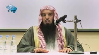 االقاء المفتوح للشيخ علي بن صالح المري مفتي المنطقة الشرقية