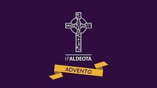 Culto Vespertino (20/12/2020) - Rev. Ricardo Regis