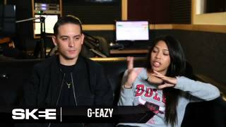 G-Eazy and Halsey Favorite Girl