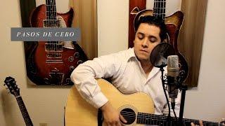 Pasos De Cero - Pablo Alboran - Sergio Serrano (cover)