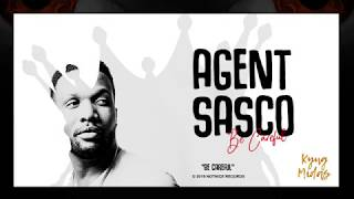 """Agent Sasco - """"Be Careful"""" (Official Audio) Notnice Records"""