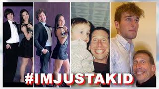 Simple Plan #ImJustAKid Challenge TikTok Compilation