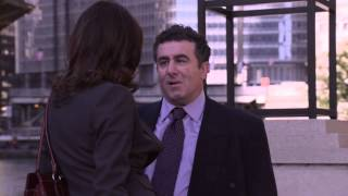 Воздействие | Leverage - 1 сезон 1 серия [ZSO_HD]