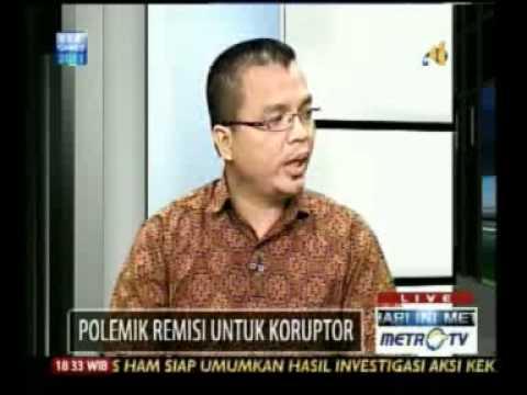 Indonesia Lawyer Club Je Sahetapy