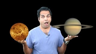 Saturn and Venus conjunction in Astrology