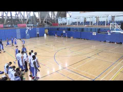 Game 4 : Blair Academy vs Cleveland Cavs