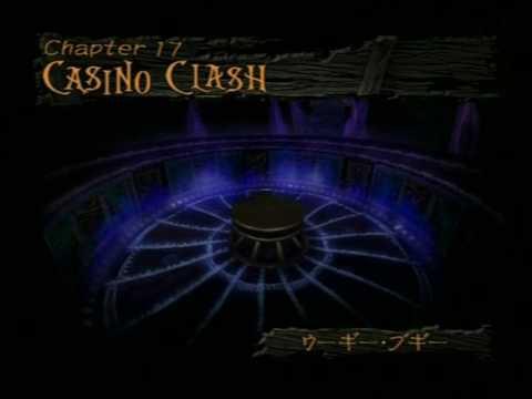 Nightmare B.C. Oogie's Revenge Battle5 - Casino Clash & Spiral Hill カジノ戦