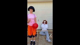 Creepy Dora 👩🏽 VS Pennywise 🤡