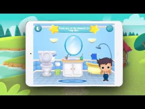nico-explora-tu-baño-¡-una-aventura-entre-burbujas-y-diversión!