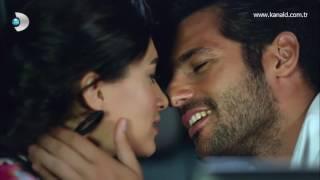 Hayatımın Aşkı 10. Bölüm - İlk Öpücük!