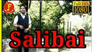 "Konkani song ""Salibai"" by Multi Talented Franky Paroda"