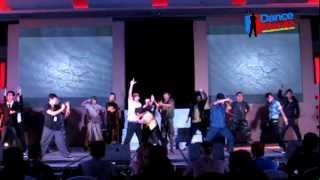 Dance Off 2012 Finals | 1st Place | Next to Innocence