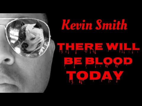 Kevin Smith random clip
