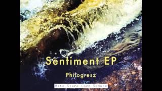 Philogresz - Stare (Re-Issue)
