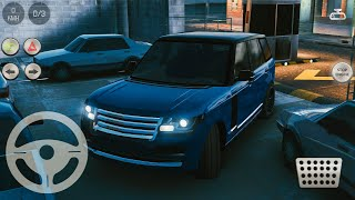 Real Parking|Real Car Parking 2 Driving School 2018 #21 Range Rover - Android Gameplay