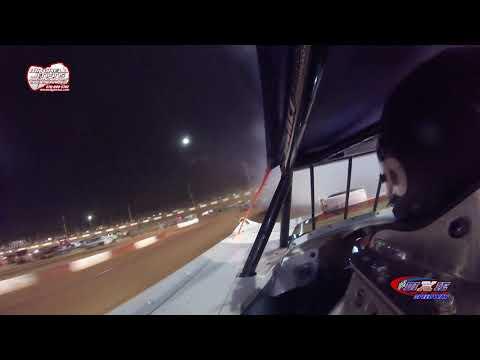 Jeremy Millsaps In Car Steelhead/525 Dixie Speedway 5/18/19!