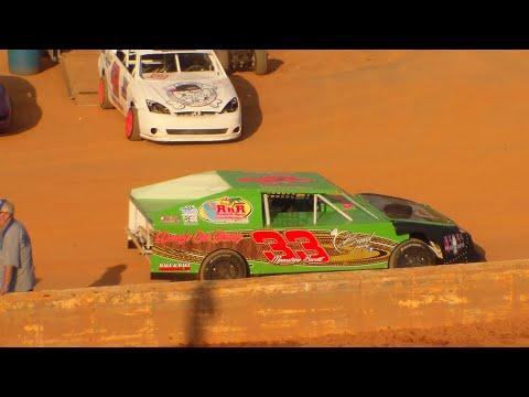 Friendship Motor Speedway Super Stock 4's (Part 1)10-18-19