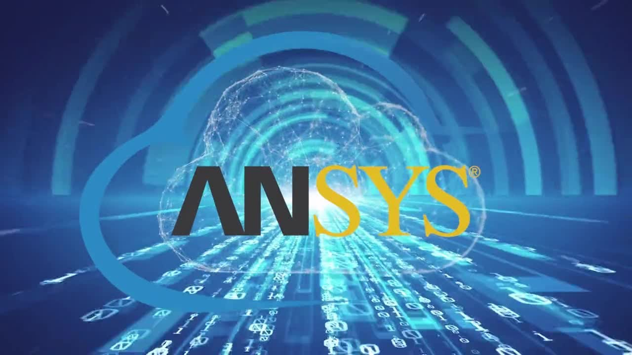 ANSYS CLOUD Free Trial - Simtec Software and Services