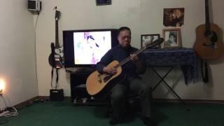 LẦM LỠ  Khuong le  guitar