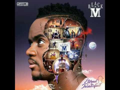 Black M - Fais Moi Rêver  (Audio)