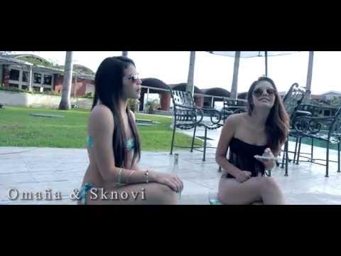 Omaña & Sknovi - Modelo