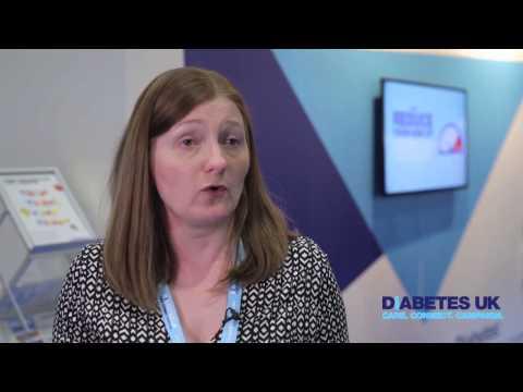 Diabetes UK Primary Care Network - Video 1, Insights into diagnosing Type 2 diabetes in primary care