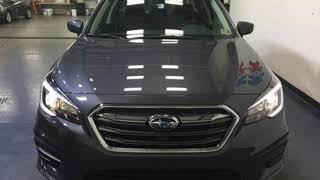 New 2019 Subaru Legacy Christiansburg VA Blacksburg, VA #SU190314