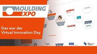 NEU Moulding Expo Virtual Innovation Day 2021