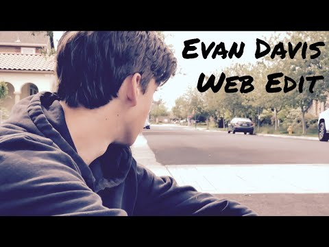 Evan Davis - Web Edit - 2018