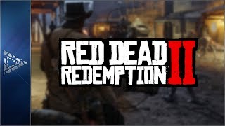 Perfektan Divlji Zapad I Red Dead Redemption 2 Priča Za Pc Part 3