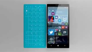 Microsoft's Andromeda is definitely looking like a Surface Phone