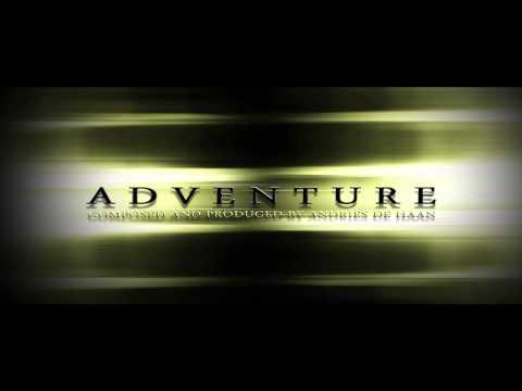 Music : Adventure Soundtrack