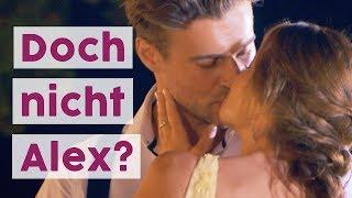 Tränen im Bachelorette-Finale: Sagt Alex Nein? 😨 | STARS