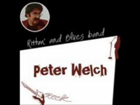 Salix Alba - Peter Welch - Oh mama !!