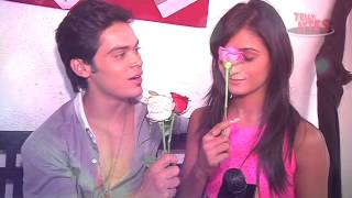 Dil Dosti Dance - Amar and Shakti on Rose Day