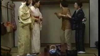 芸者小春の華麗な冒険 第9回 1